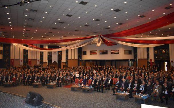 TEMAD'IN 15. OLAĞAN GENEL KURULU YAPILMIŞTIR