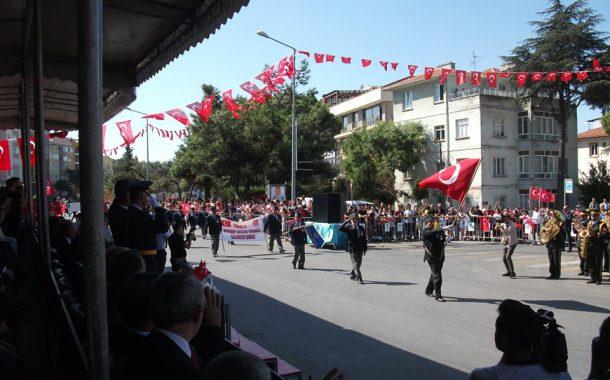 30 Ağustos Zafer Bayramı Tören ve Etkinliği